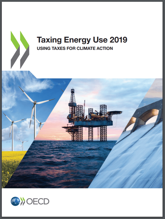 Taxing Energy Use 2019: Using Taxes for Climate Action