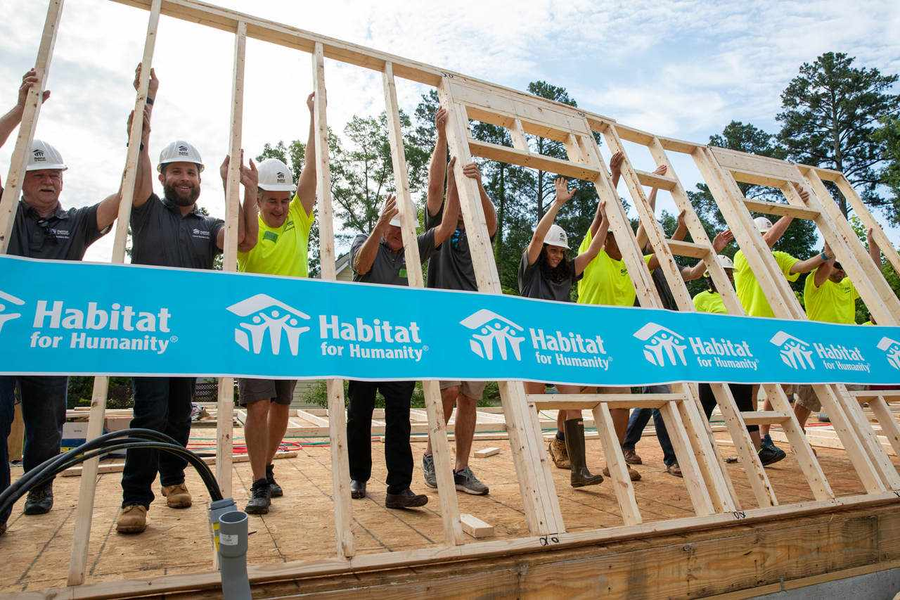 From a Public Health Emergency to a Housing Emergency: How COVID-19 is worsening the housing affordability challenge by Jonathan Reckford, Chief Executive Officer, Habitat for Humanity International