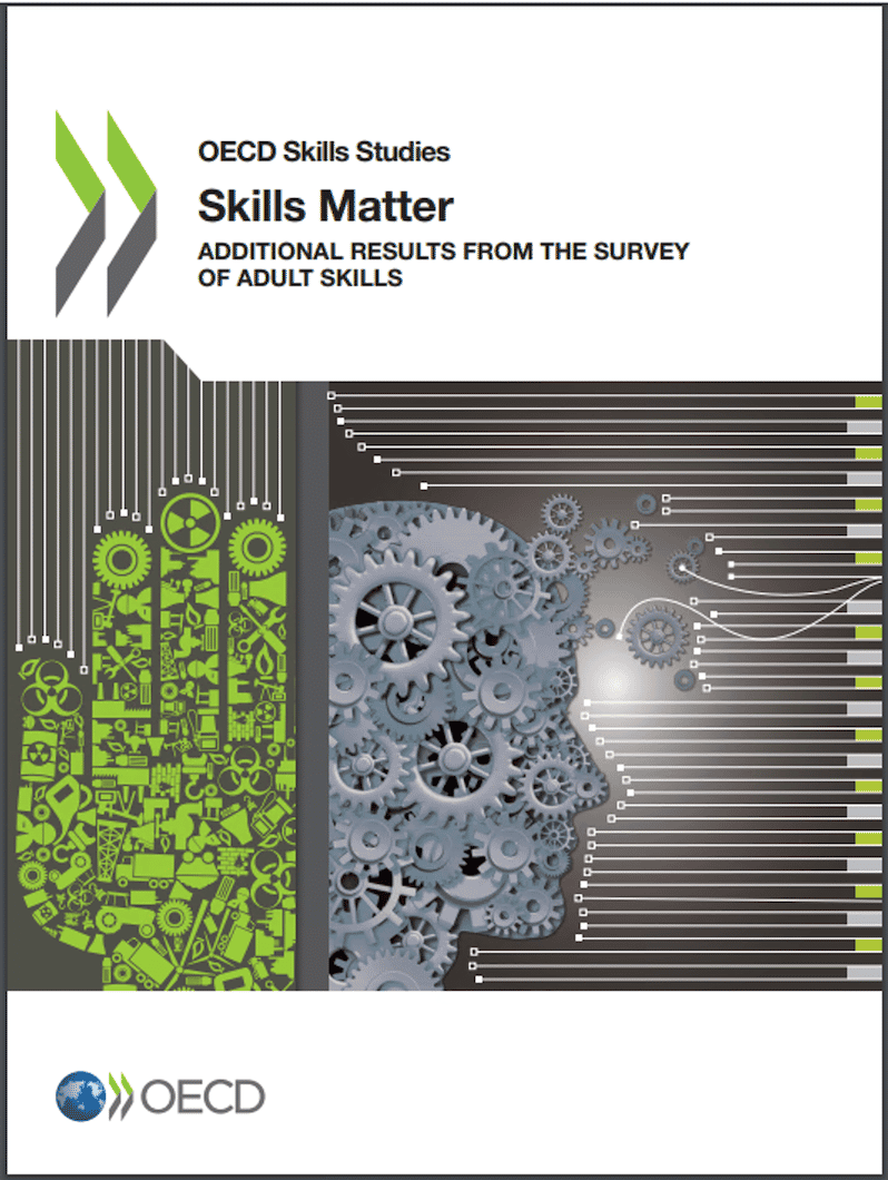 Skills Matter: Additional Results from the Survey of Adult Skills