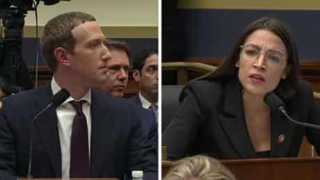 The United States Congress hauled Mark Zuckerberg to Capitol Hill in October for a round of hard questions. What has he been doing about fake news?