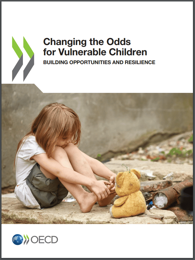 Changing the Odds for Vulnerable Children: Building Opportunities and Resilience