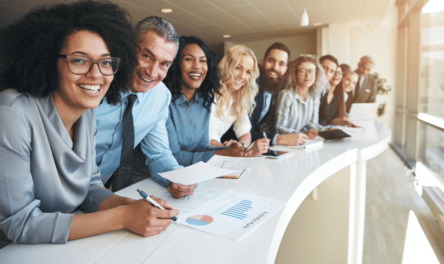 Connecting with Employees at a Time of Unprecedented Change: Preparation, Adaptation and Empathy by Scott Frisch, Executive Vice President & Chief Operating Officer, AARP