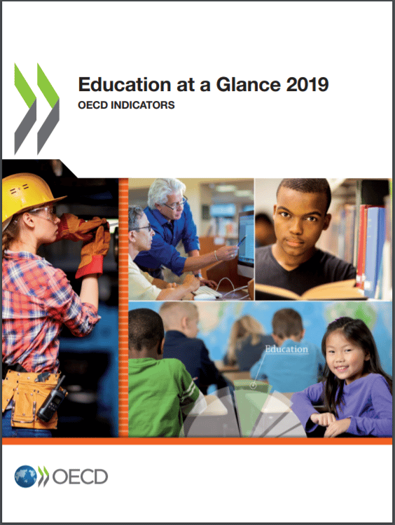 OECD Education at a Glance 2019