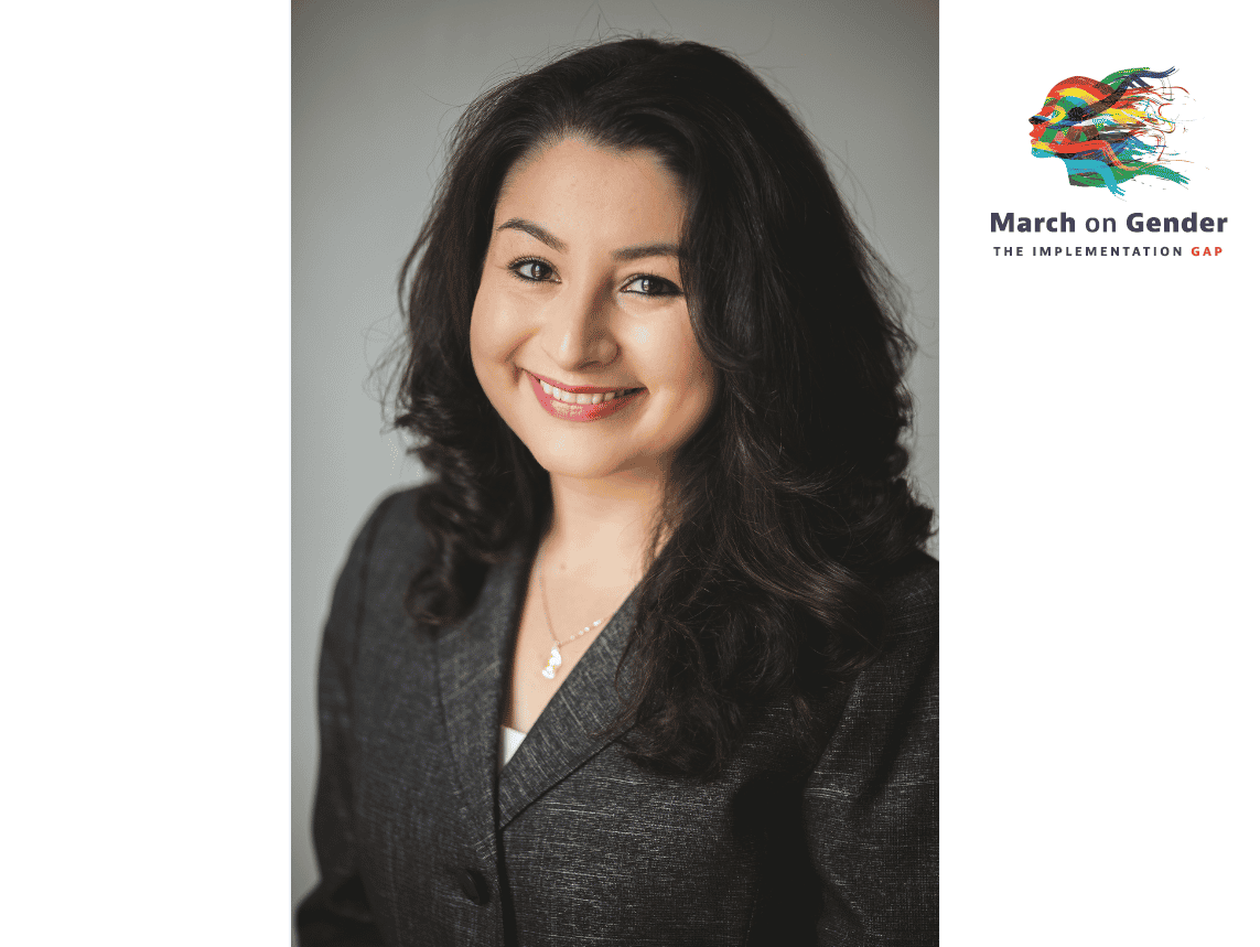 #MyFeminism: A bold declaration of equality by Maryam Monsef
