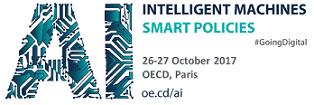 OECD conference: Intelligent machines, smart policies
