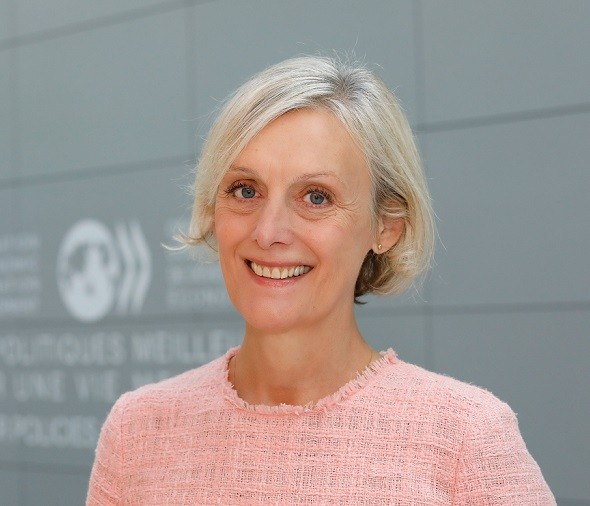 Read more on the Forum Network:One in Three is Too Many: Taking action on violence against women by Monika Queisser, Head of Social Policy Division, OECD