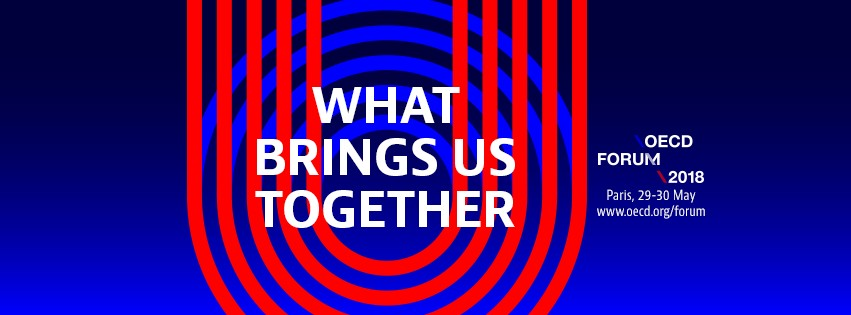 OECD Forum 2018: What Brings Us Together