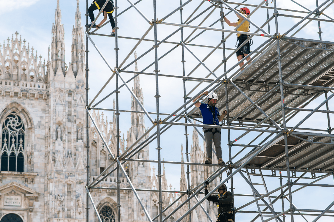 An Economy of Care: Why workers need more than a return to mere normality, by Susanna Camusso, Former General Secretary, Italian General Confederation of Labour