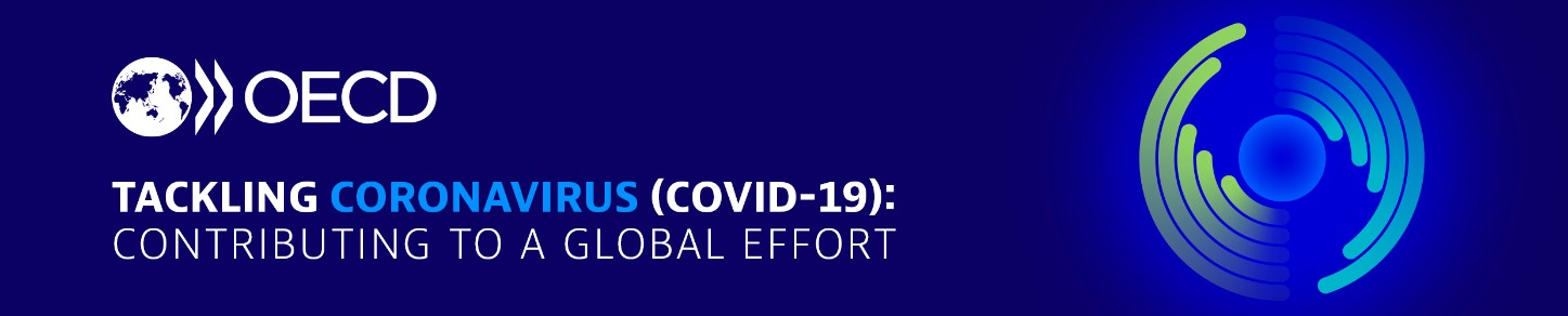 OECD Tackling coronavirus (COVID‑19) Contributing to a global effort