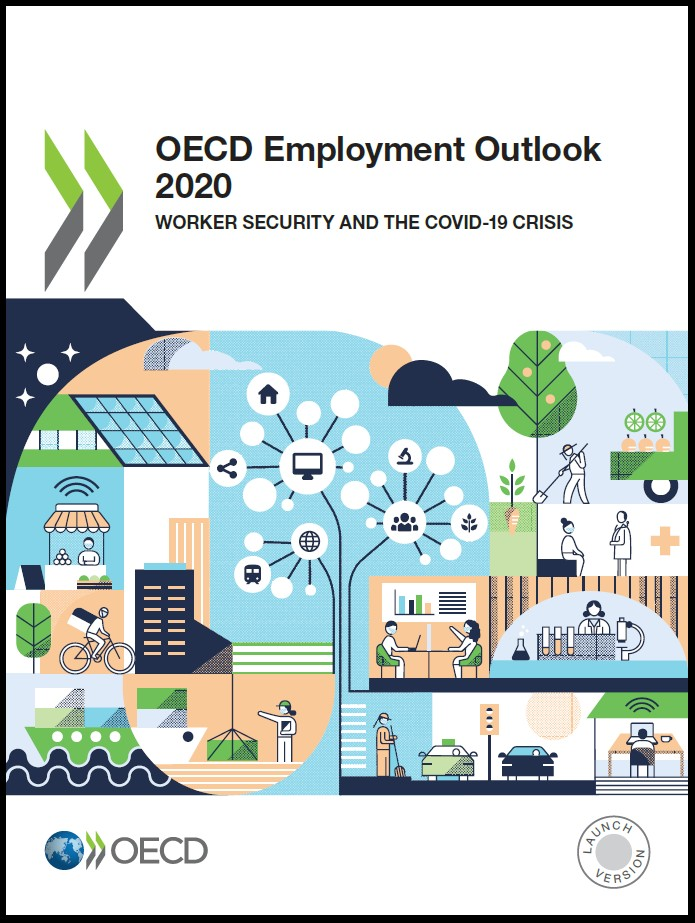 Find out more about the OECD Employment Outlook 2020