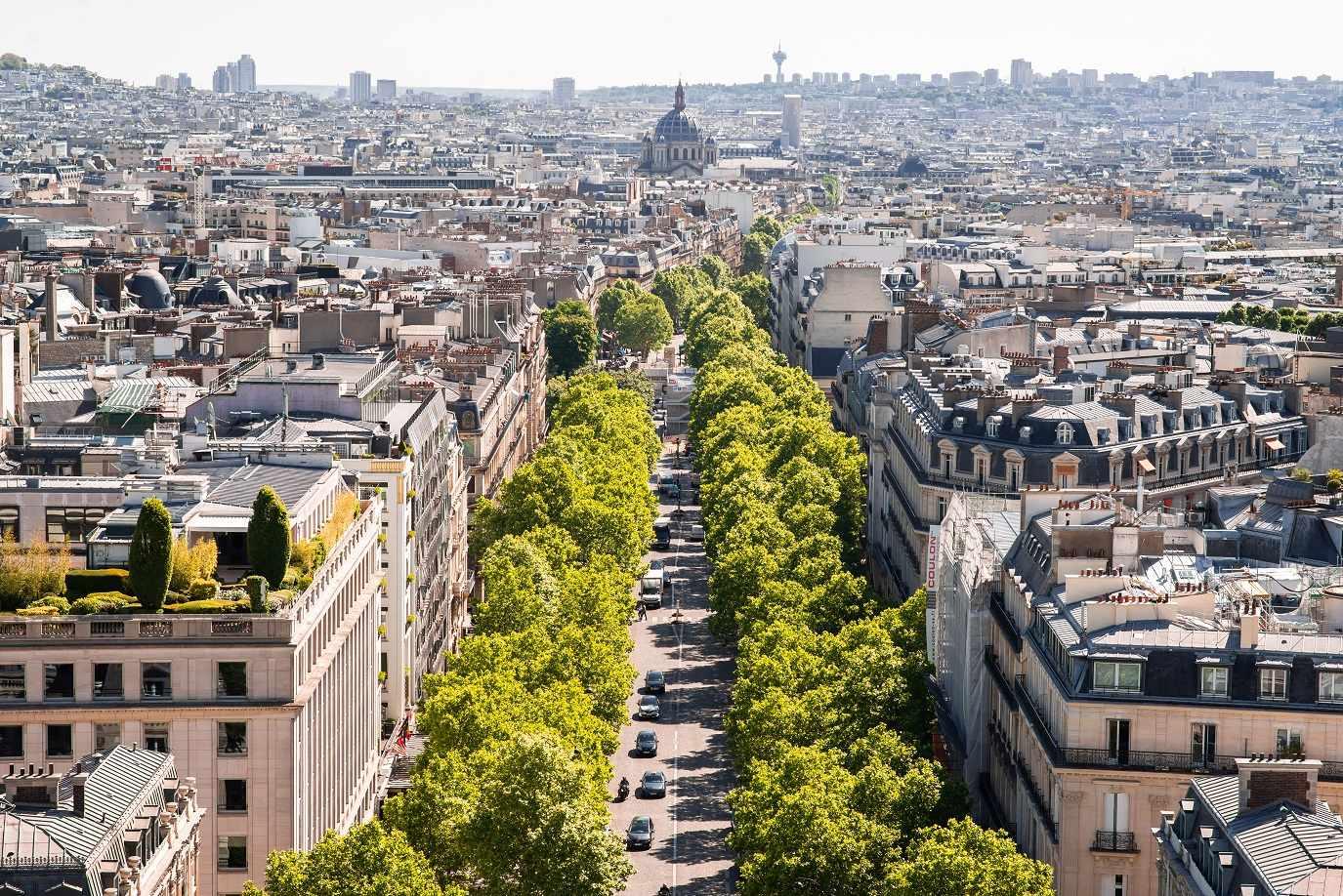 Lire le rapport de l'OCDE: Les Mesures adoptées par les villes face au COVID-19