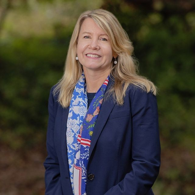 """More on the Forum Network: """"Investing in Nature for a Resilient Future"""" by Jennifer Morris, Chief Executive Officer, The Nature Conservancy"""