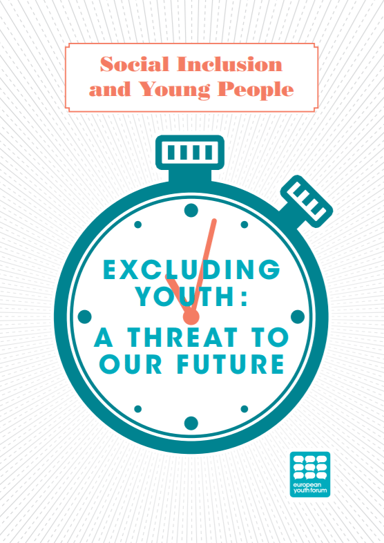 European Youth Forum report on Social Inclusion and Young People