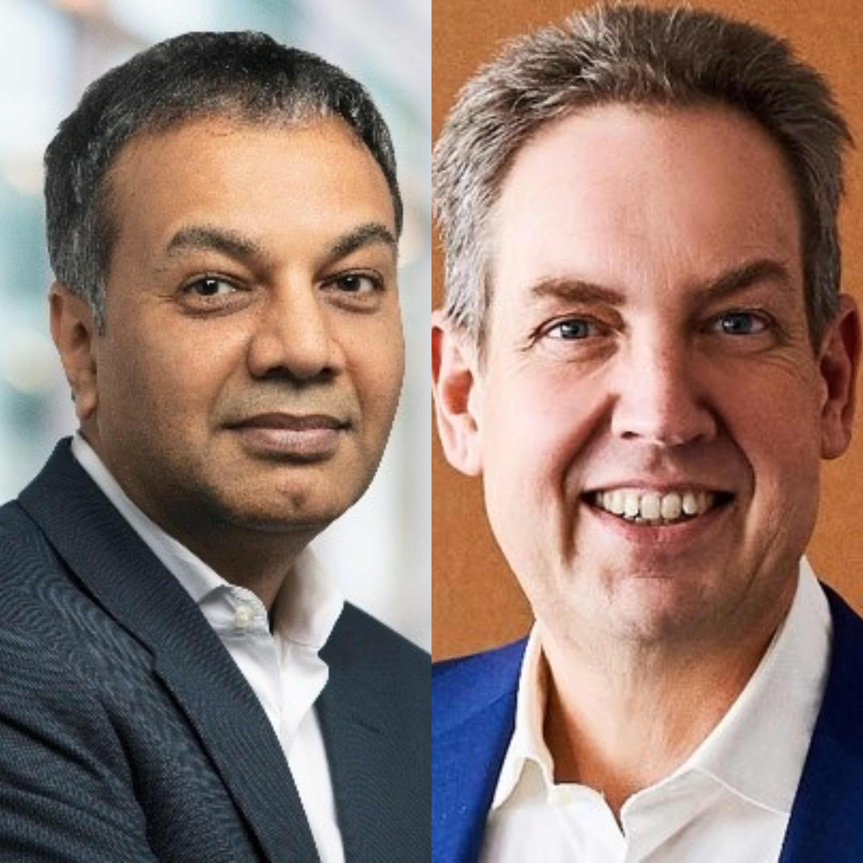"""Read more on the Forum Network: """"Closing vaccine borders provide a false sense of security. Enabling global flows allows vaccine supply chains to deliver more vaccines to all"""" by Prashant Yadav, Professor, INSAED & Jan C. Fransoo, Professor, Tilburg University"""